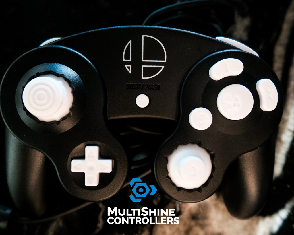 MultiShine Controllers Modded Controller