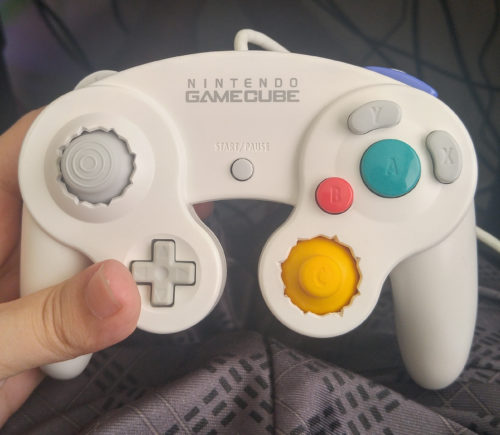 Ultimate Modded GameCube Controller Build - Smash Ultimate photo review