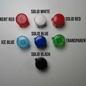 Button colors