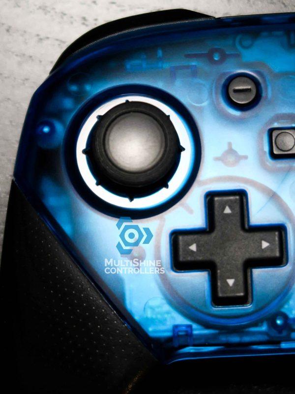 GameCube notches