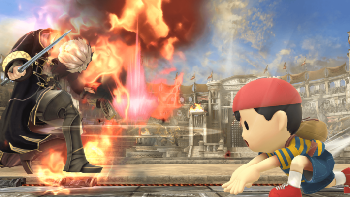 Most Annoying Characters to Fight in Smash Ultimate